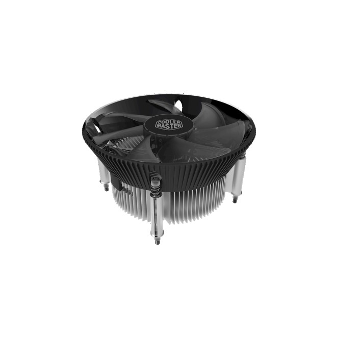 Cooler Master STANDARD COOLER I70 Compatible with Intel LGA 115X sockets
