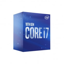 Intel Core i7-10700 Desktop Processor 8 Cores,16 Threads up to 4.8GHz