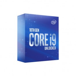 Intel Core i9-10850K UNLOCKED DESKTOP PROCESSOR 10CORE/20 THREADS,UP TO 5.20 GHZ,LGA 1200