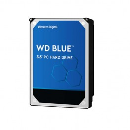 WD Blue 4TB SATA 6Gb/s Internal Hard Drive