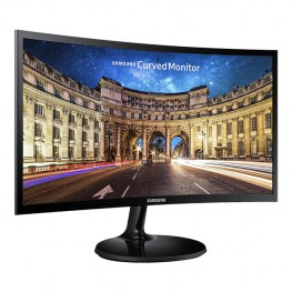 Samsung C27F390 27-Inch Curved LED Monito,FULL HD1920x1080