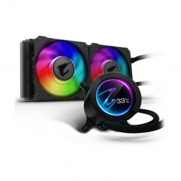 AORUS LIQUID COOLER 240 RGB