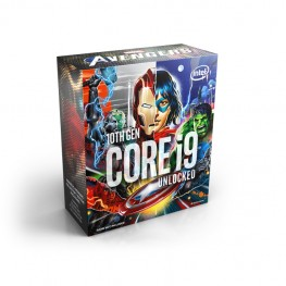 Intel Core i9-10900KA UNLOCKED DESKTOP PROCESSOR 10CORE/20 THREADS,UP TO 5.30 GHZ,LGA 1200- Special Edition