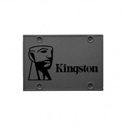KINGSTON A400 960GB SOLID-STATE DRIVE