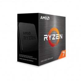 AMD Ryzen 7 5800X Desktop Processors