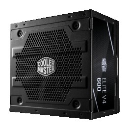 COOLER MASTER ELITE 600W 230V V4 80 Plus