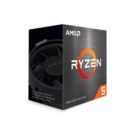 AMD Ryzen 5 5600X Desktop Processors