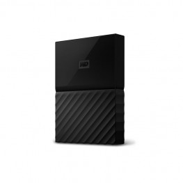 WD My Passport 4TB external HDD USB 3.0
