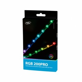 DEEPCOOL RGB 200PRO Addressable RGB LED Strip
